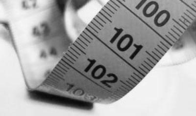 Come interpretare le unità di misura dei tessuti per cucito