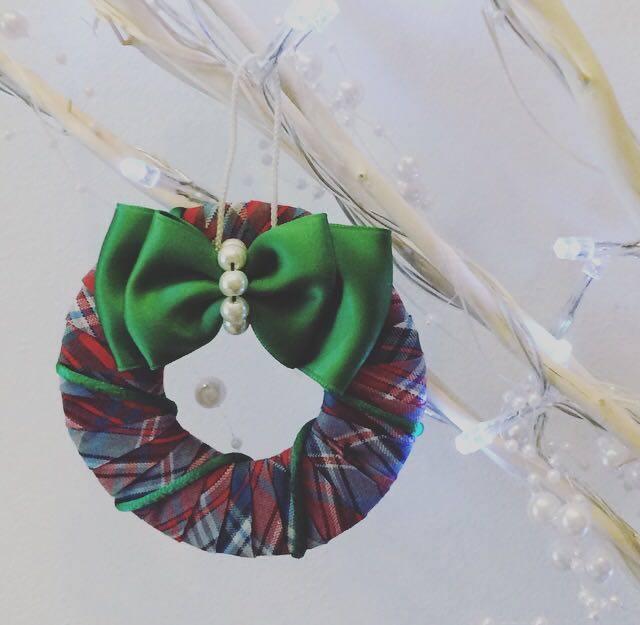 Come cucire le decorazioni handmade per l'albero di Natale