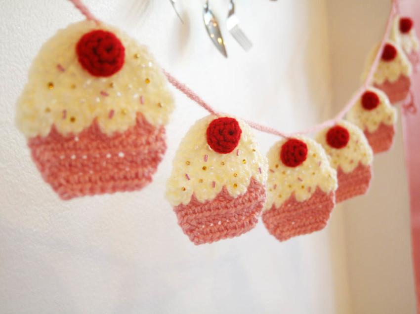 Crochet Food. Consigli e idee da realizzare