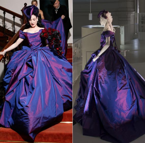 quali sono i tipi di tessuto degli abiti da sposa