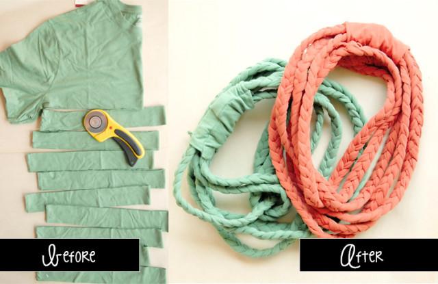 Favoloso Re-fashion. Come dare nuova vita ai vecchi abiti - Cucito Creativo  EK17