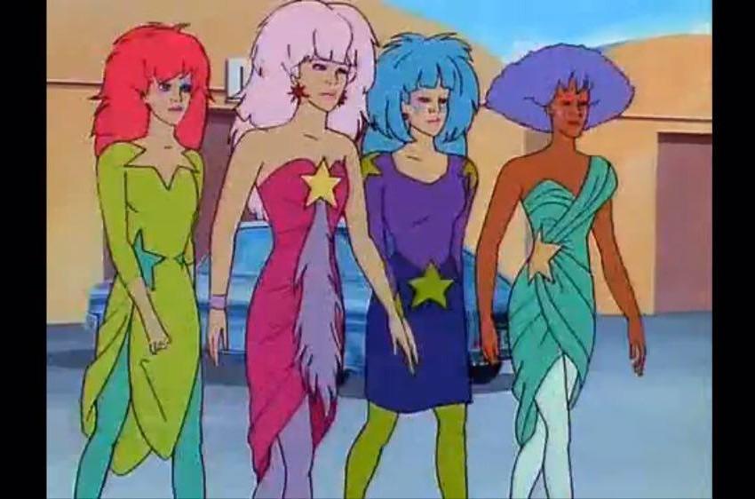 Come cucire il costume di Jem & le Holograms per Carnevale (Parte 1): l'abito